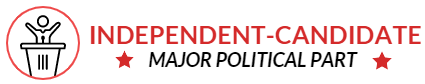 Independent-Candidate