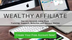 When You Become A Wealthy Affiliate Member