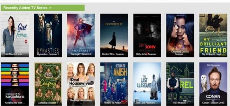 Use putlocker platform to watch your desired movies for free