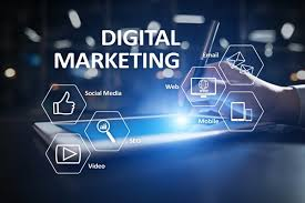 How is it advantageous to hire a digital marketing company?