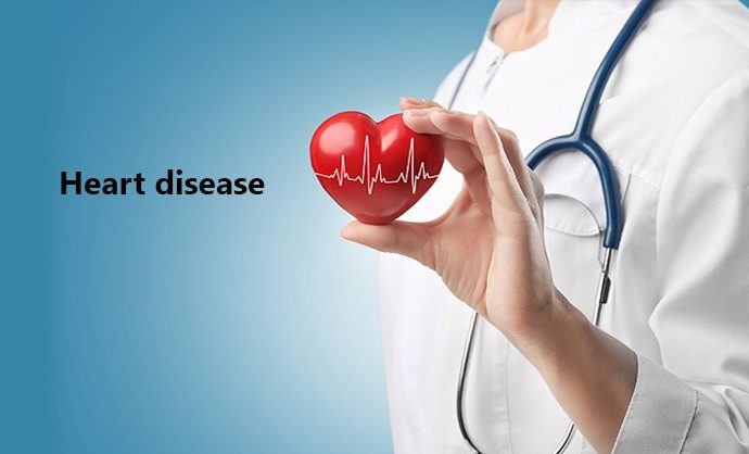 Signs And Symptoms Of Heart Diseases And Conditions