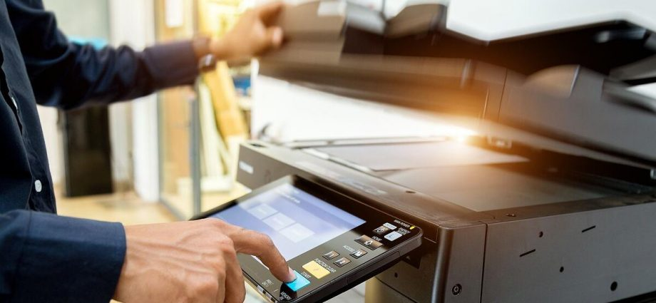 What Copy Machine Suitable For Me?