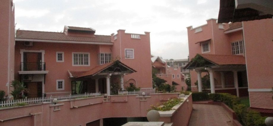 Independent House For Sale In Whitefield For 50 Lakhs
