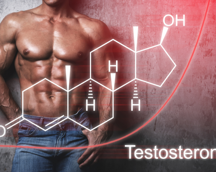 What's Testosterone Undecanoate And If I Use It?
