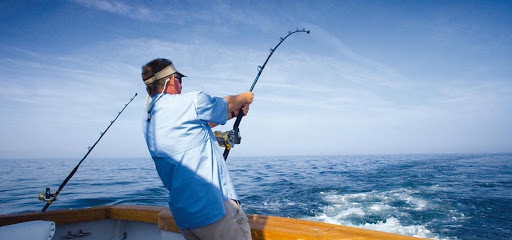 The Best Boats to Use For Fishing Trips