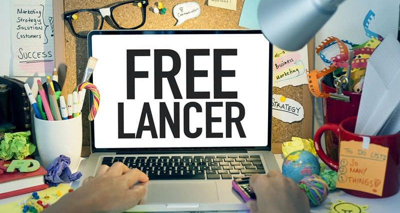 The Freelance Job Switch - Exactly How to End up being a Freelancer
