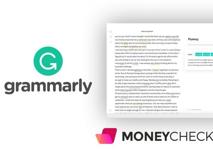 Some Details Concerning Grammarly Review Which Will Make You're Feeling