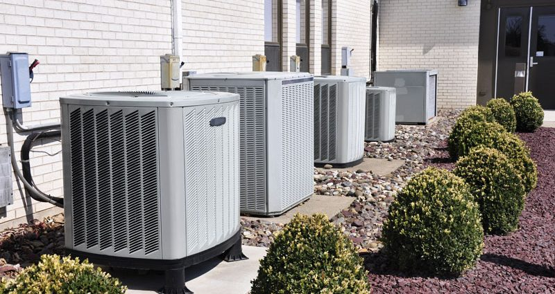 Simple Steps To Air Conditioner Of Your Desires